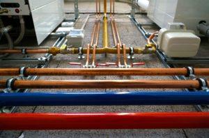 vvs rörmokare installationer service badrumsrenovering värmepumpar Sundsvall Timrå